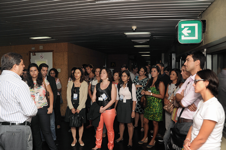 65º Encontro Aberje Rio na Casa da Moeda do Brasil