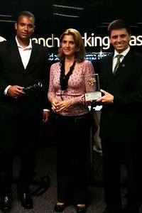 Prêmio Benchmarking Brasil 2015