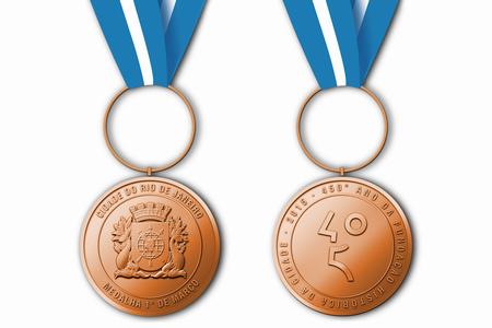 Medalha 1º de março
