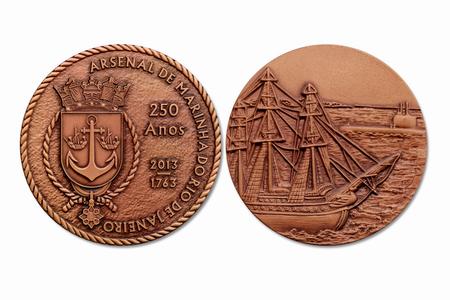 250 anos do Arsenal da Marinha do Rio de Janeiro